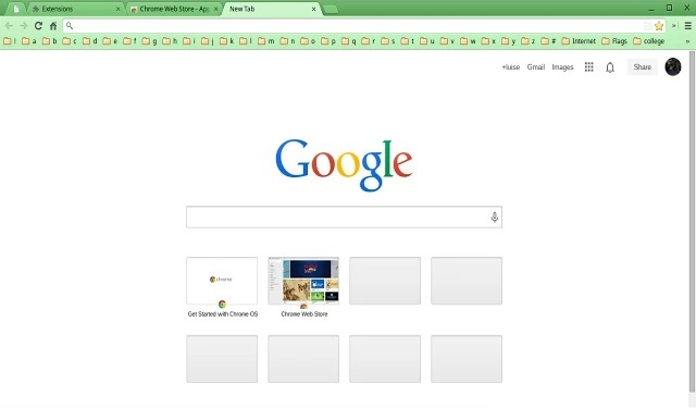 Chrome Os Chrome Theme